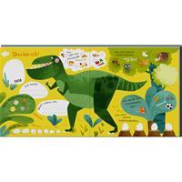 Haba 301778 Meine Kiga Freunde Dino 02 Detailansicht 01