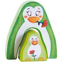 Haba 301842 MES Auf auf kleiner Pinguin 04 Ausschnitt 04