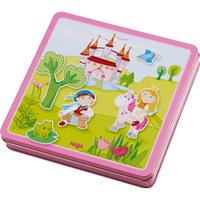 Haba Magnet-Game-Box Fairy-Garden