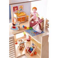 Haba 301989 Puppenhaus Moebel Kinderzimmer 03 Detaillierte Ansicht 02