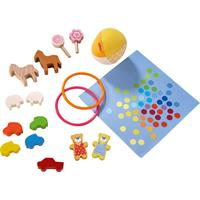 Haba Little Friends - Game-Set Favorit Toys