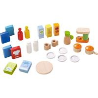 Haba Little Friends - Doll's House Supplies For The Kitchen