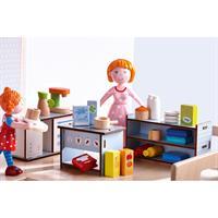 Haba 301991 Puppenhaus Zubehoer Kueche 02 Detailansicht 01