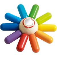 Haba Grabbing Toy Colorful Sun