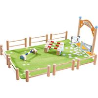 Haba Little Friends – Spielset Springturnier