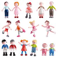 Haba Little Friends - Spielfiguren