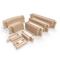 Hape Huge Rails Expand Set