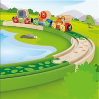 Hape E3803A Deep Jungle Track Pack Verpackung Front 02