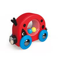 Hape E3806 Lucky Ladybug and Friends Train Marienkaefer 05