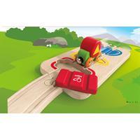 Hape E3810A Color & Shape Sorting Track Formensortierer 05