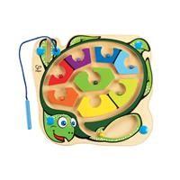 Hape Colorback Sea Turtle™ - magnetic
