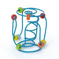 Hape Spring-a-Ling - Twisted Tower