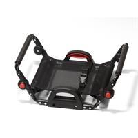 Hartan 9901 Universaladapter plus für alle Babyschalen auf Hartan Kinderwagen