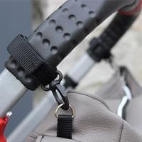 Hartan 9922 Befestigungssystem für Wickeltasche