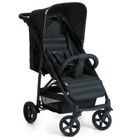Hauck Buggy Rapid 4 2017 148303 Caviar Black