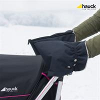 Hauck Grab Me Handwaermer Handmuff Kinderwagenhandschuh 618493 einzeln an Buggy