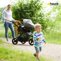 Hauck Maxan3 Plus Trio Set Melange Stone 403105 Lifestyle Travel System