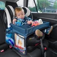 Hauck Play on Me Spieltisch fuer Autositz 618400 Anwendung im Auto