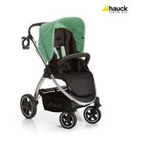 Hauck Priya Trio Set | 143483 Caviar Pistachio | Kombikinderwagen mit Babyschale
