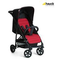 Hauck Rapid4 Trio Set Kombikinderwagen mit Babyschale 2017 Caviar Tango Sportwagen