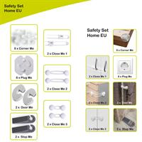 Hauck Safety Set Home EU
