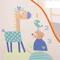 Hauck Sleep n Play SQ Reisebett 90x90 cm Animals 606124 Details