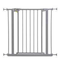 Hauck Trigger Lock Safety Gate Schutzgitter zum Klemmen 75-81 cm