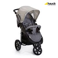 Hauck-Viper-SLX-TrioSet-3Rad-Kombikinderwagen-Smoke-Grey