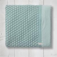 Joolz Essentials Honeycomb Decke - Minze