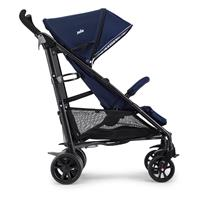 Joie BriskLX Buggy 2017 Midnight Navy Profile