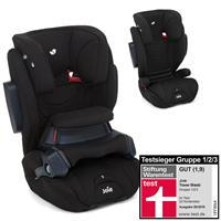 Joie Traver Shield child car seat with impact cushion gr.1/2/3
