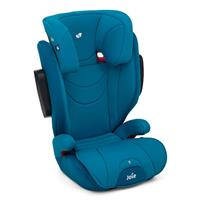 Joie Traver Kindersitz mit IsoSafe Konnektoren Pacific