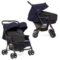 Joie Aire Twin Softtasche für Zwillingswagen