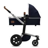 Joolz Day Earth Collection Kinderwagen Set mit Babywanne Parrot Blue 7294 3 Detailansicht 01