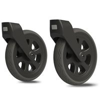 Joolz Day 2 All Terrain wheels Black