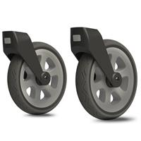 Joolz Day 2  All Terrain wheels Shady Grey (Quadro)