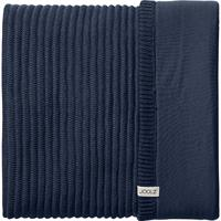 Joolz Essentials Ribbed Decke - Blau