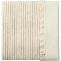 Joolz Essentials Ribbed Decke - Off-white