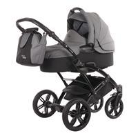 Knorr baby Voletto Carbon Kinderwagen Set Kinderwagen ab Geburt