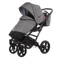 Knorr baby Voletto Carbon Kinderwagen Set Sportwagen mit Beindecke