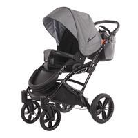 Knorr baby Voletto Carbon Kinderwagen Set Sportwagen