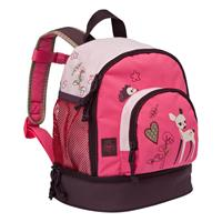Lässig 4Kids Rucksack Mini Backpack Little Tree Fawn Hauptbild