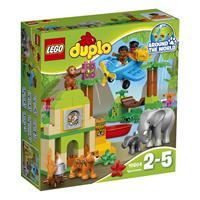 Lego Duplo Dschungel 10804