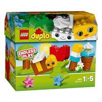 Lego Duplo Kreatives Bauset 10817