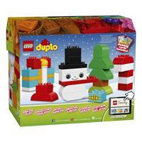 Lego Duplo Kreatives Bauset 10817 Detailansicht 01