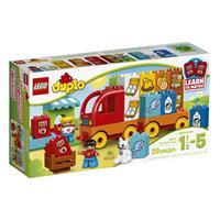 Lego Duplo Mein erster Lastwagen 10818