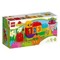 Lego Duplo Meine erste Zahlenraupe 10831