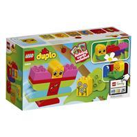 Lego Duplo Meine erste Zahlenraupe 10831 Detailansicht 01