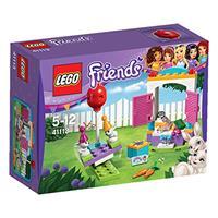 Lego Friends Partykuchen 41113