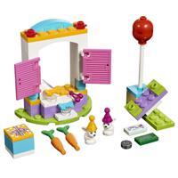 Lego Friends Partykuchen 41113 Detailansicht 01